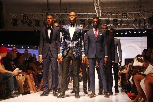 Aquafina sponsors the Elite Model Look Nigeria 2014 - Bellanaija - September2014023