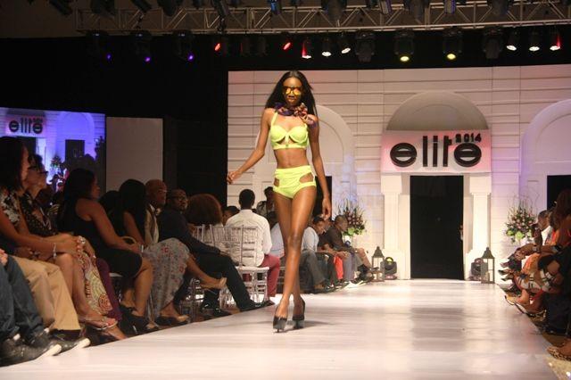 Aquafina sponsors the Elite Model Look Nigeria 2014 - Bellanaija - September2014024