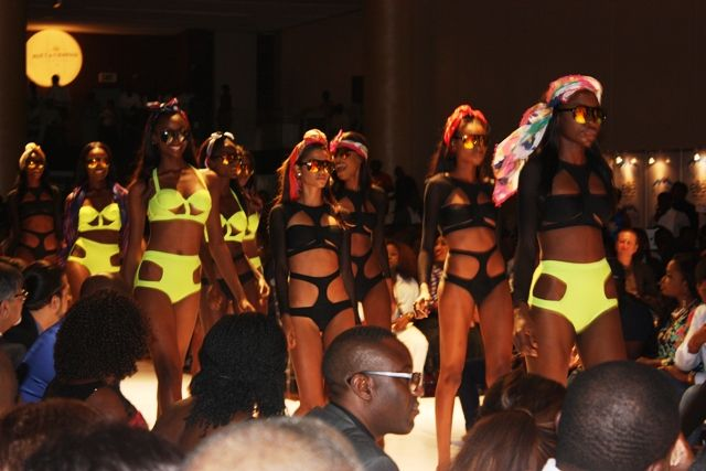 Aquafina sponsors the Elite Model Look Nigeria 2014 - Bellanaija - September2014027