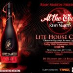 At the Club with Remy Martin - Bellanaija - September 2014