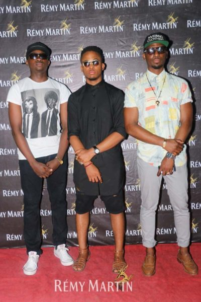At the Club with Remy Martin - Bellanaija - September2014007