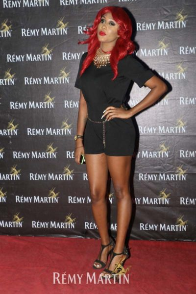 At the Club with Remy Martin - Bellanaija - September2014009