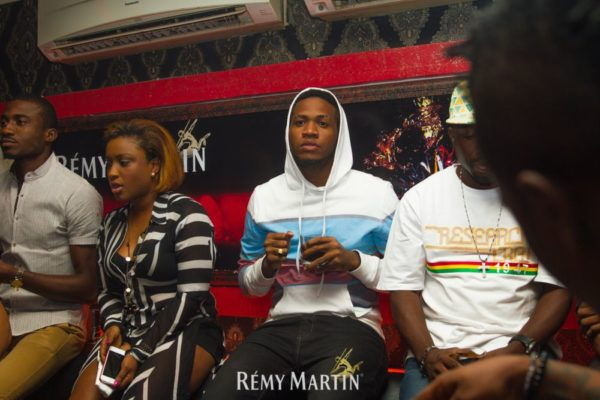 At the Club with Remy Martin - Bellanaija - September2014022
