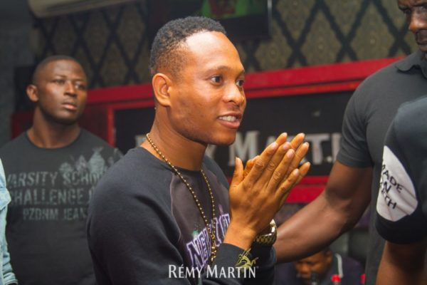 At the Club with Remy Martin - Bellanaija - September2014023