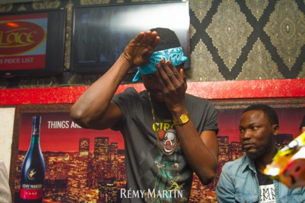 At the Club with Remy Martin - Bellanaija - September2014024