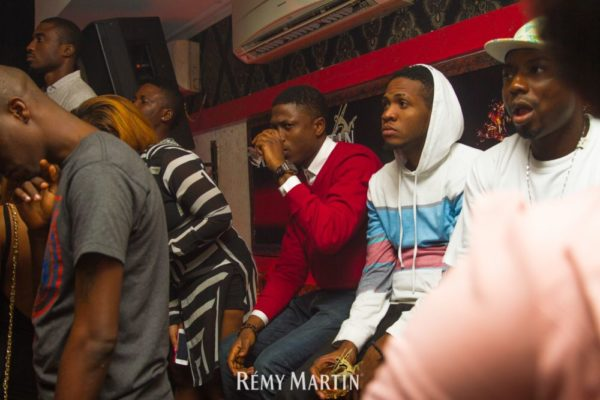 At the Club with Remy Martin - Bellanaija - September2014025