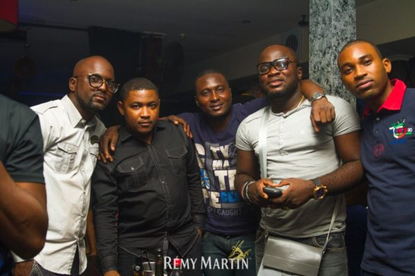 At the Club with Remy Martin - Bellanaija - September2014027