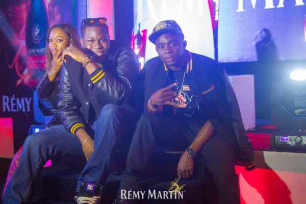 At the Club with Remy Martin - Bellanaija - September2014032