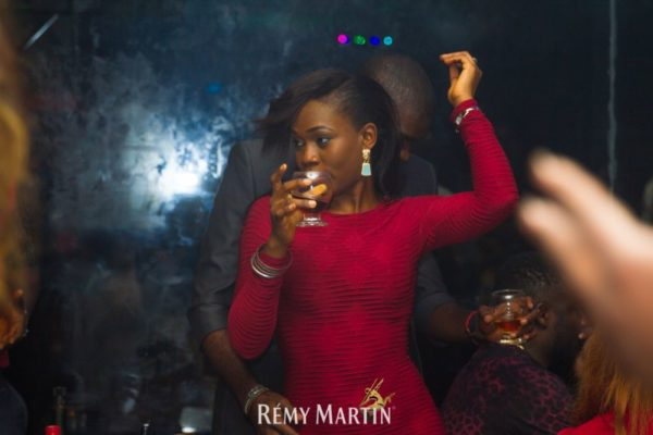 At the Club with Remy Martin - Bellanaija - September2014034