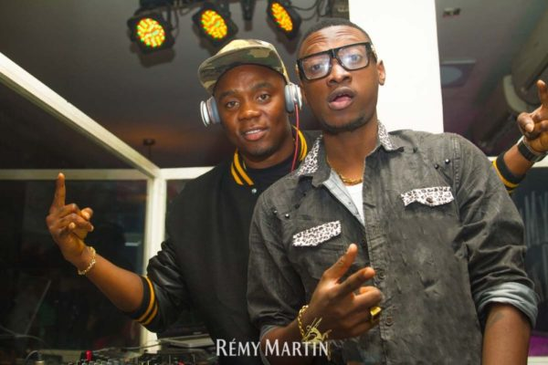 At the Club with Remy Martin - Bellanaija - September2014036