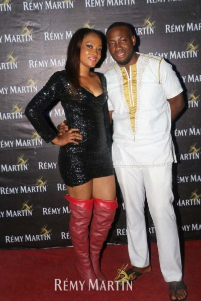 At the Club with Remy Martin - Bellanaija - September2014040