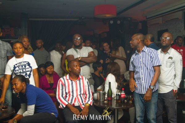 At the Club with Remy Martin - Bellanaija - September2014047