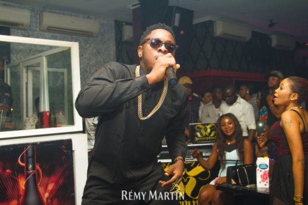 At the Club with Remy Martin - Bellanaija - September2014049