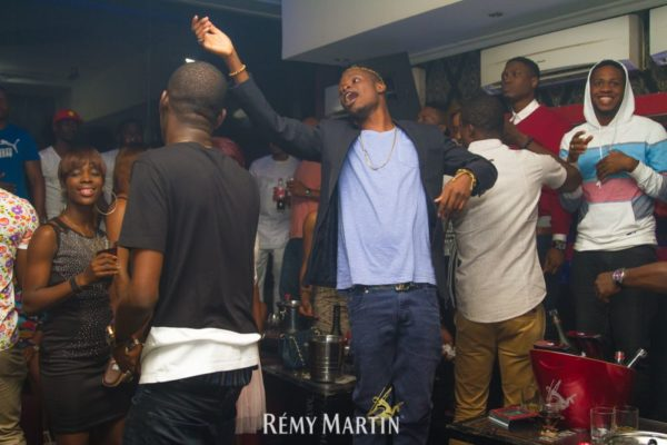 At the Club with Remy Martin - Bellanaija - September2014051