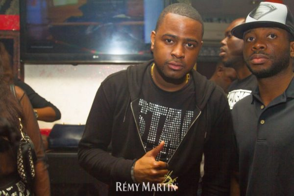 At the Club with Remy Martin - Bellanaija - September2014052