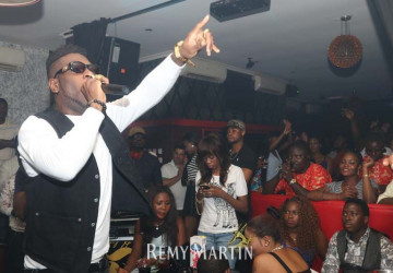 At the Club with Remy Martin - Bellanaija - September2014055