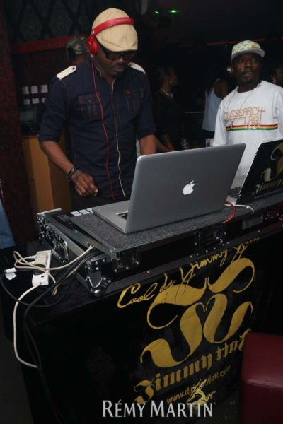 At the Club with Remy Martin - Bellanaija - September2014057