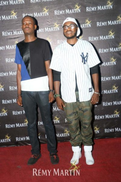 At the Club with Remy Martin - Bellanaija - September2014058