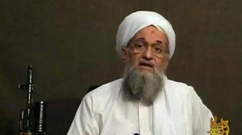 Ayman al-Zawahiri BellaNaija