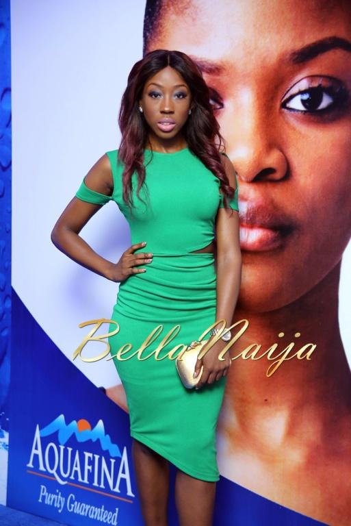 BN Red Carpet Fab Elite Model Look Nigeria 2014 BellaNaija 077