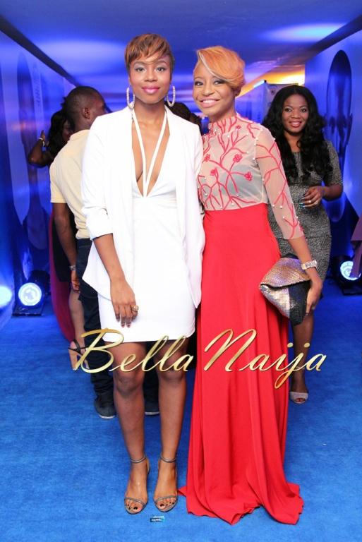 BN Red Carpet Fab Elite Model Look Nigeria 2014 BellaNaija 322
