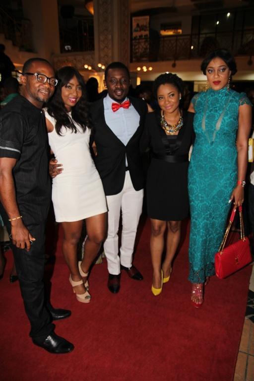 Being Mrs Elliot Lagos Premiere BellaNaija September 2014 22