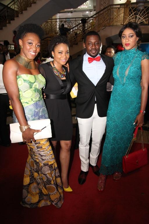 Being Mrs Elliot Lagos Premiere BellaNaija September 2014 33