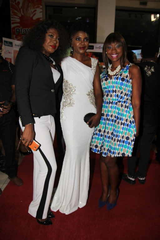 Being Mrs Elliot Lagos Premiere BellaNaija September 2014 45