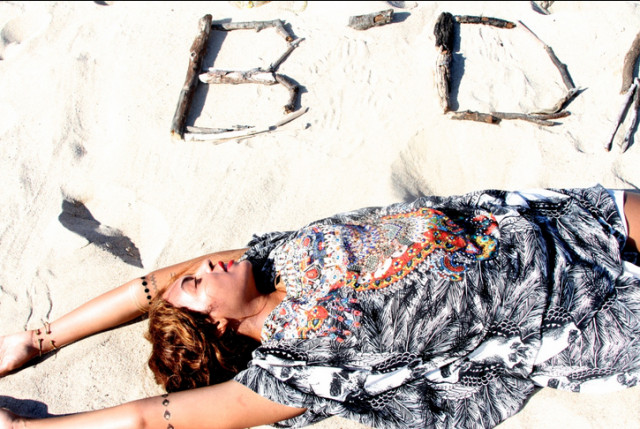 Beyonce B-Day Photos - 017