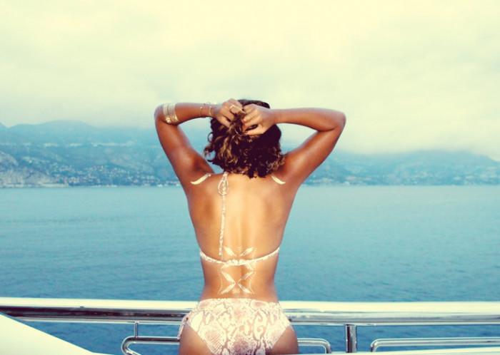 Beyonce B-Day Photos - 09