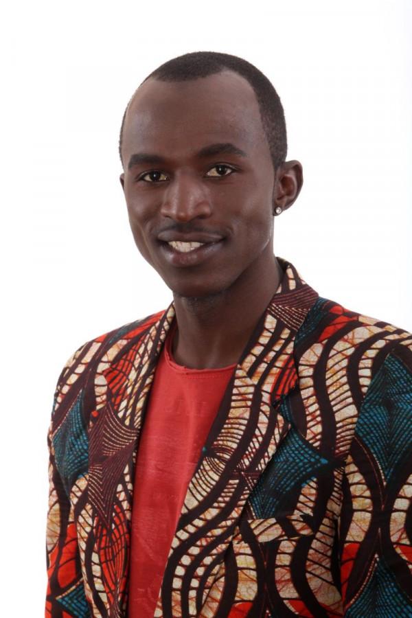 Macky2 from Zambia