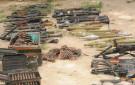 Boko Haram Surrenders Arms BellaNaija