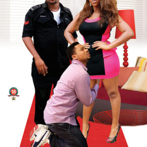 CAUGHT IN THE ACT Movie BellaNaija