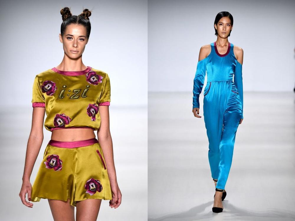 CLAN Showcase at Mercedes Benz New York Fashion Week - Bellanaija - September2014027