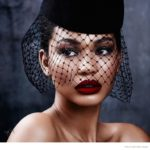 Chanel Iman for Violet Grey Beauty Editorial - Bellanaija - September 2014001