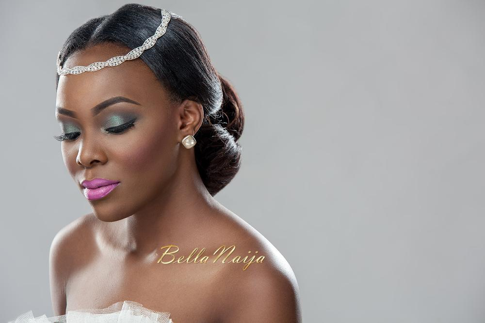 "bn bridal beauty: ""every bride is beautiful"" - charis hair"