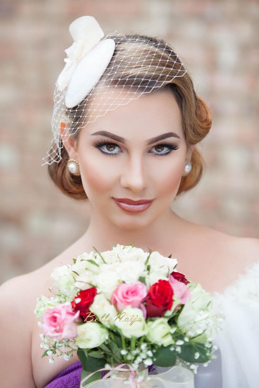 BN Bridal Beauty: &quo...