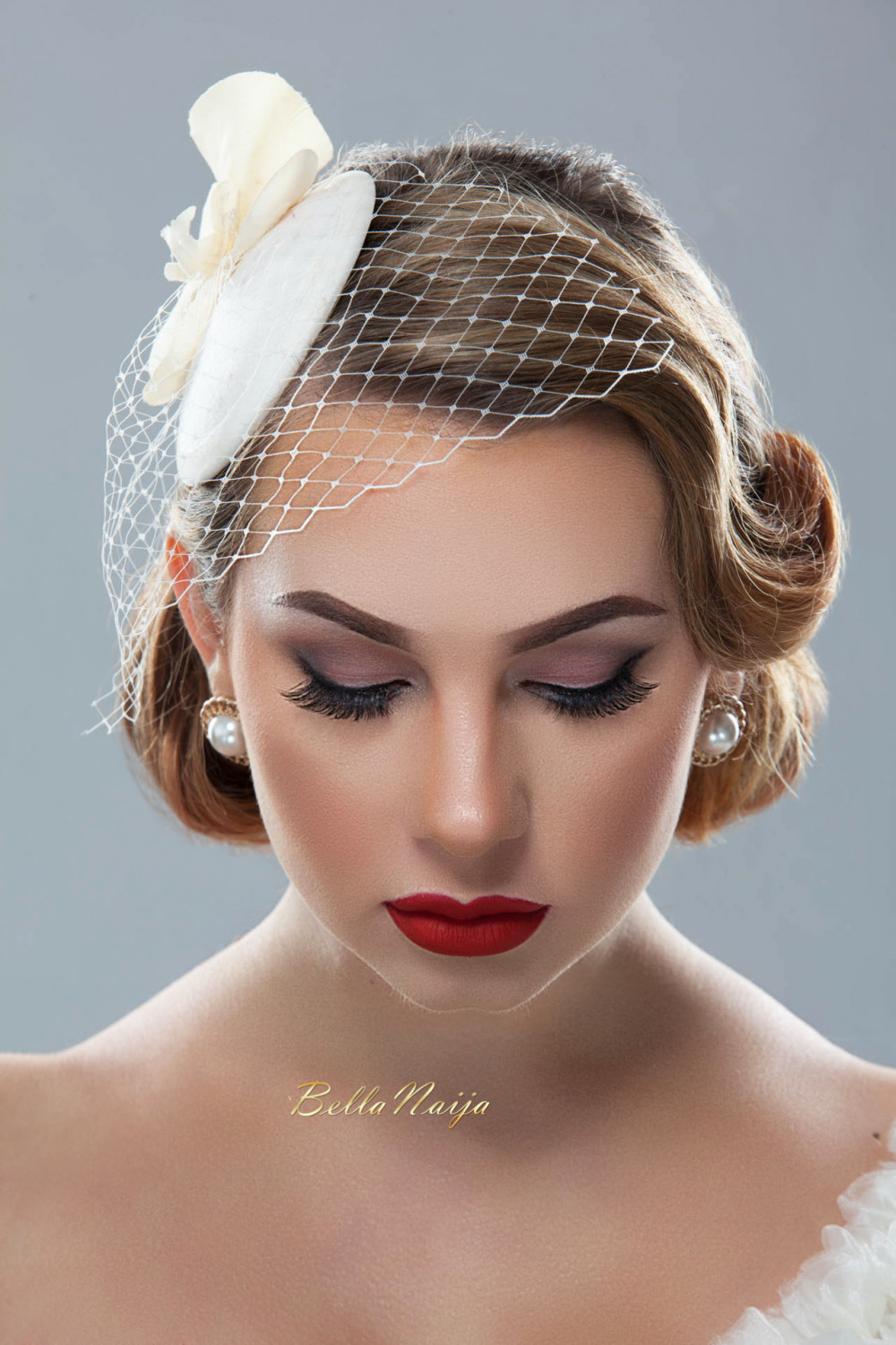 "Hair And Make Up Artistry By Amber: BN Bridal Beauty: ""Every Bride Is Beautiful"""