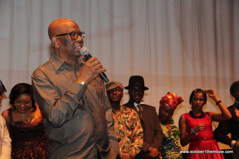 Michael Ade-Ojo Founder, Elizade Toyota Nigeria