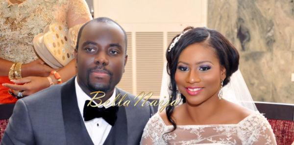 Chisom & Chete Igbo Nigerian Wedding | BellaNaija 2014 - 0010