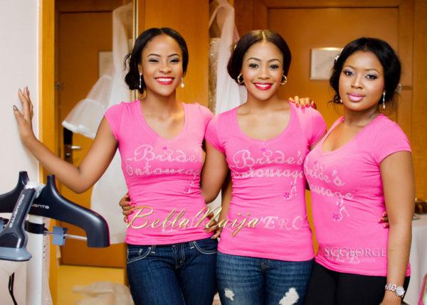 Chisom & Chete Igbo Nigerian Wedding | BellaNaija 2014 - 0027