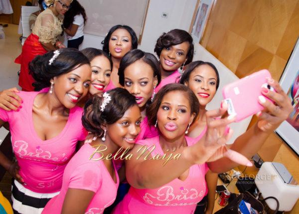 Chisom & Chete Igbo Nigerian Wedding | BellaNaija 2014 - 0039