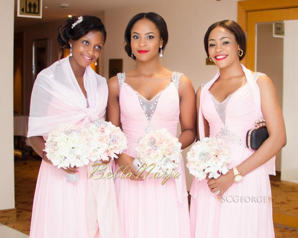 Chisom & Chete Igbo Nigerian Wedding | BellaNaija 2014 - 0044
