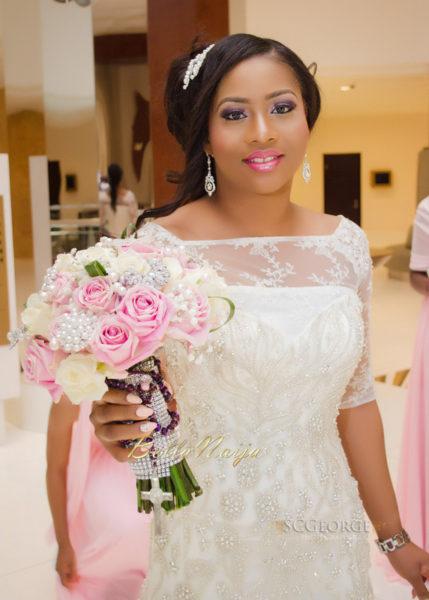Chisom & Chete Igbo Nigerian Wedding | BellaNaija 2014 - 0051