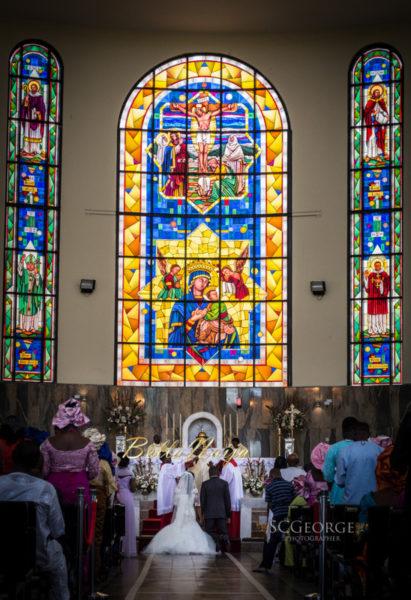Chisom & Chete Igbo Nigerian Wedding | BellaNaija 2014 - 0055