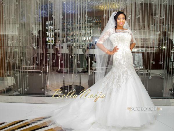Chisom & Chete Igbo Nigerian Wedding | BellaNaija 2014 - 0060