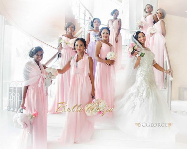 Chisom & Chete Igbo Nigerian Wedding | BellaNaija 2014 - 0064
