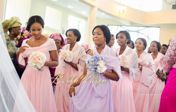 Chisom & Chete Igbo Nigerian Wedding | BellaNaija 2014 - 0083