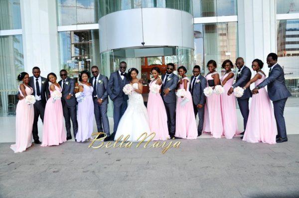 Chisom & Chete Igbo Nigerian Wedding | BellaNaija 2014 - 0087