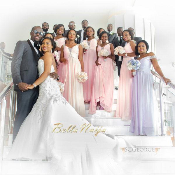 Chisom & Chete Igbo Nigerian Wedding | BellaNaija 2014 - 0111
